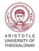 Aristotle University of Thessaloniki - AUTH (EL)